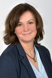 Angela Stützner